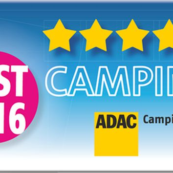 Isolino Bedste Campingplads 2016!