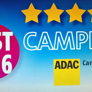 Isolino Best Camping 2016!