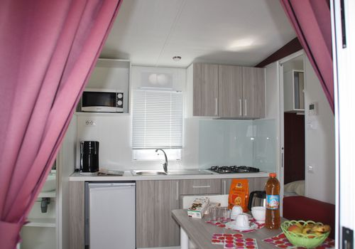 MAXI CARAVAN 7.20 PLUS - LIVING ROOM